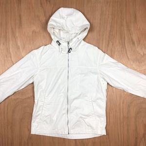 Uniqlo Mens Hooded Jacket